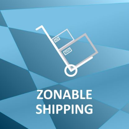 Zonable Shipping